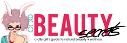 Featured on Eco Beauty Secrets