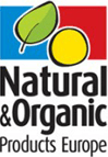 Featured on Natural Organic Products Europe