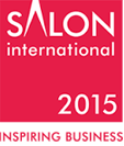 Featured on Salon International 2015